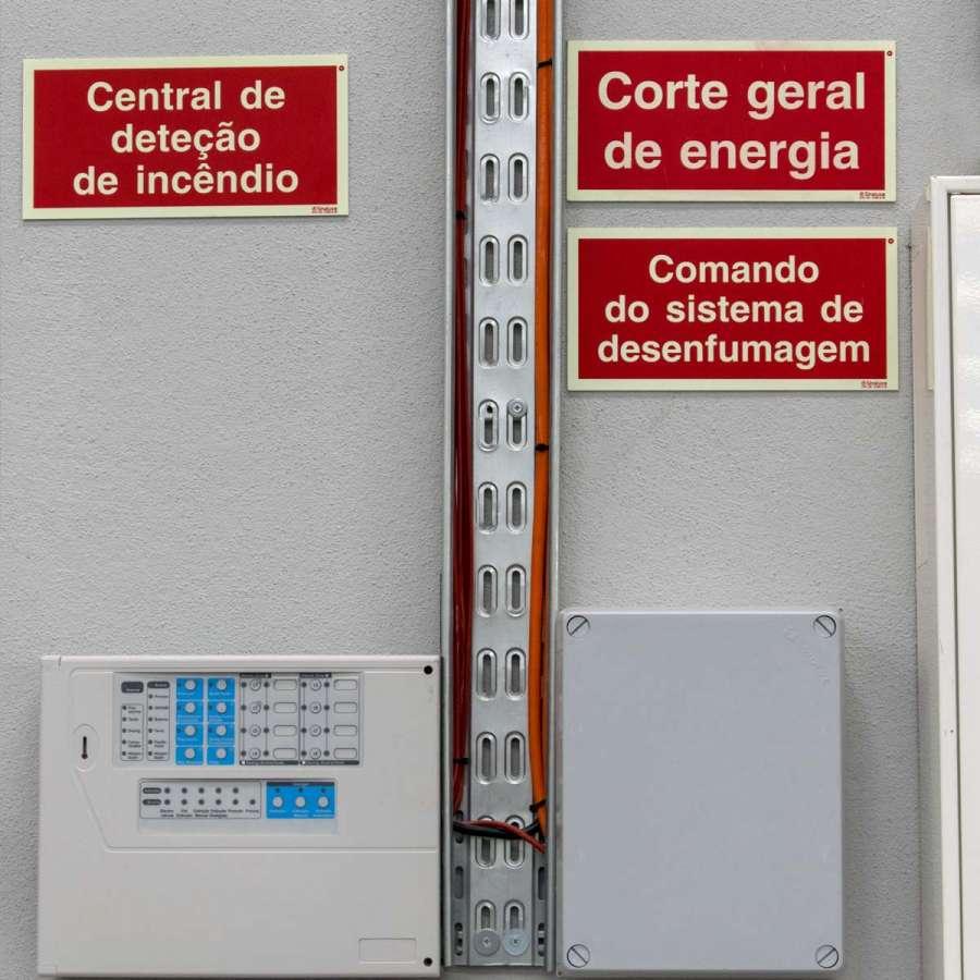 Pavilhão Industrial Infraestruturas - Centro Empresarial Feira (1)