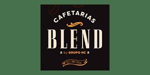 Cafetarias Blend
